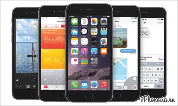 приложения для Ipod Touch 4 - фото 5